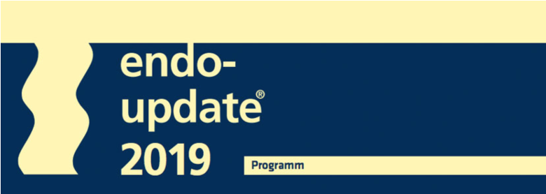 endo-update 2019 conference Augsburg DiLumen