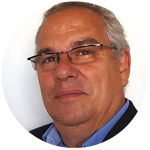 Christian Frizzi has more than 30 years experience in medical technology, specialising in marketing and sales.